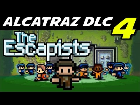 The Escapists | S8E04