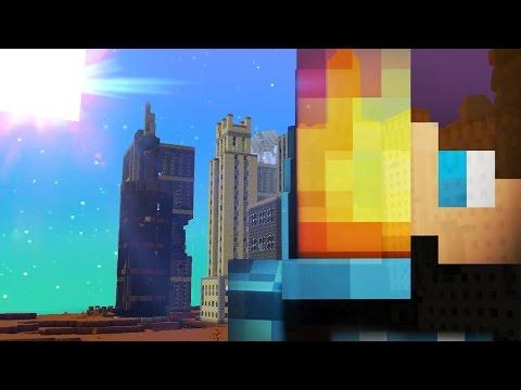 Minecraft Universe 4 - TEASER TRAILER (A Minecraft Story Series)