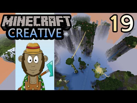 Minecraft 4th World Tour & Download #19