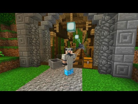 Minecraft - HermitCraft #8: Blast Furnace