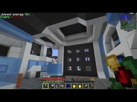 Etho's Modded Minecraft #25: Pressure Chamber