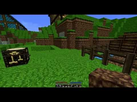 Minecraft Let's Play: Episode 172 - Pretty Fly Sty