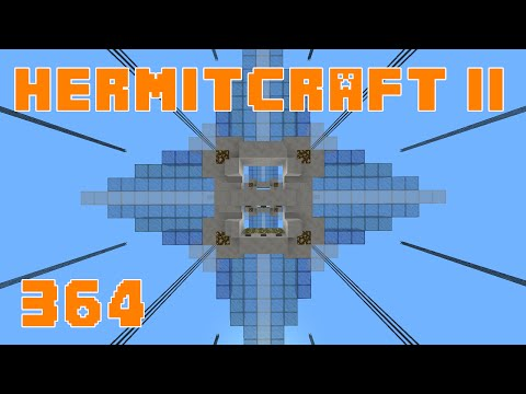 Hermitcraft II 364 Never Forget
