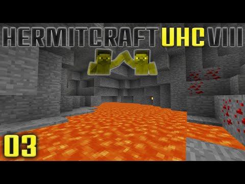 Hermitcraft UHC VIII 03 Meri-Xmas