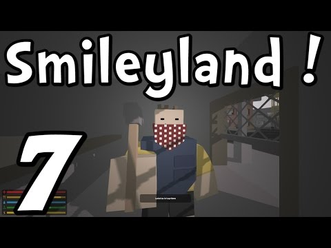 UNTURNED 3.0 - Father & Son in Smileyland - Part 7 -