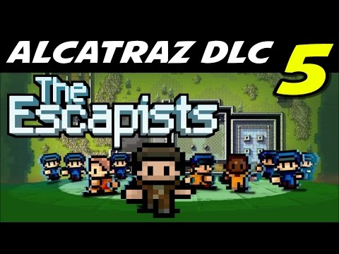 The Escapists | S8E05