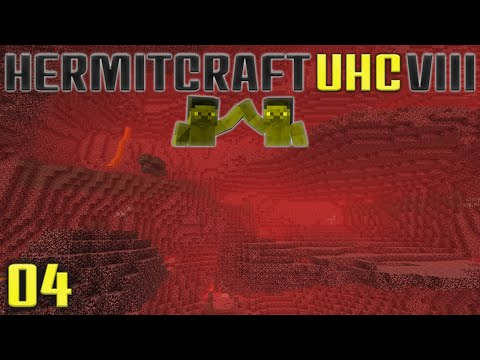 Hermitcraft UHC VIII 04 Encounter