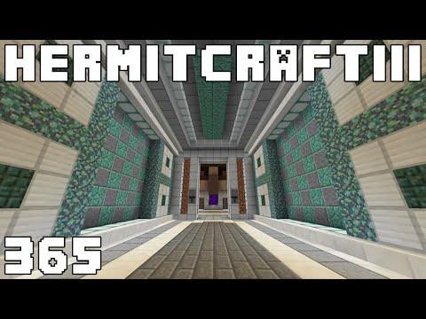 Hermitcraft III 365 Q&A