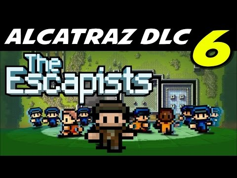 The Escapists | S8E06