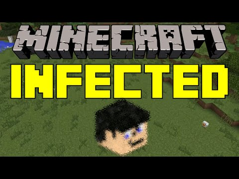 Minecraft - Infected UHC - Part 1