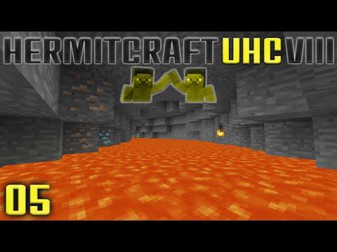 Hermitcraft UHC VIII 05 Wheres The Water?