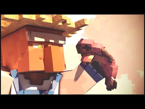 Tales of Time - Minecraft Animation Trailer