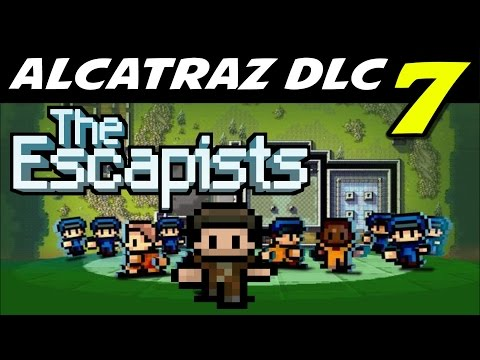 The Escapists | S8E07