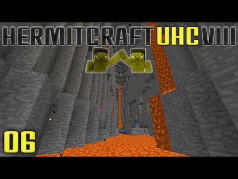 Hermitcraft UHC VIII 06 Derpy Madness