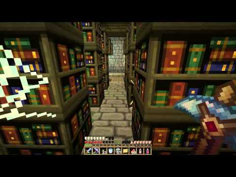 Minecraft Adventures!: Episode 3 - Fortress