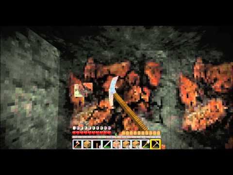 Eedze's adventures in minecraft episode 2