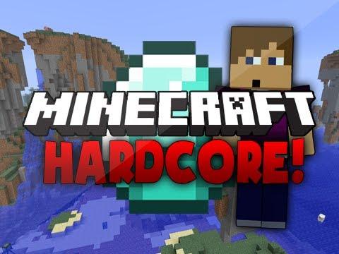 Hardcore Minecraft: Episode 8 - Scheduled Upload Days?