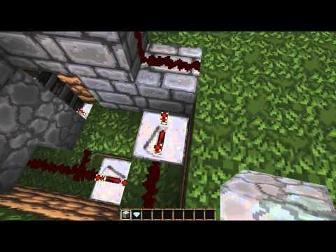 Minecraft: Diamond Machine