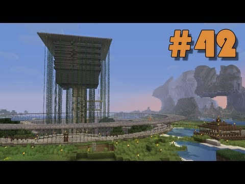 Testing 1.2 - Minecraft LP #42