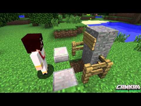 #Minecraft 5 ways to kill your friend