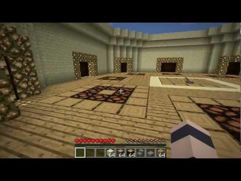 Minecraft - Tutorial: Spider GPS