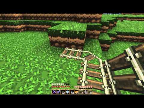 Minecraft Lets Play: Episode 113 - Home at last
