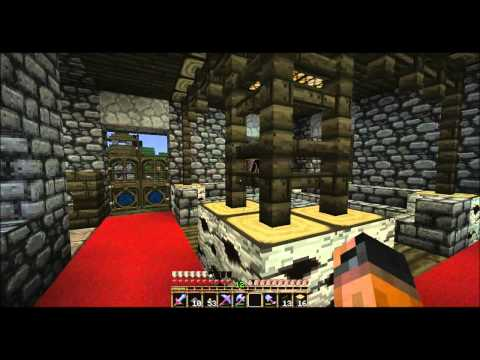 Eedze's adventures in Minecraft 36. Populating my farm