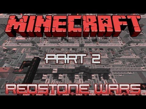 Redstone Wars 5 Part 2