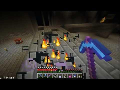 Rush - Spellbound Caves: Episode 3