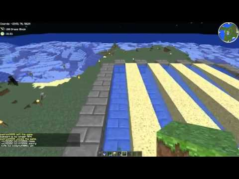 #Minecraft 1.2.5 Cactus farm Tutorial