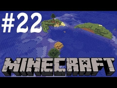 Minecraft with JC 022 - Tropical Islands