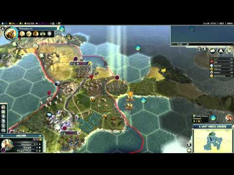 Civilization 5 Co-op E14