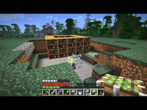 Red3yz' LP S2:Ep4 - So Smrt - Minecraft