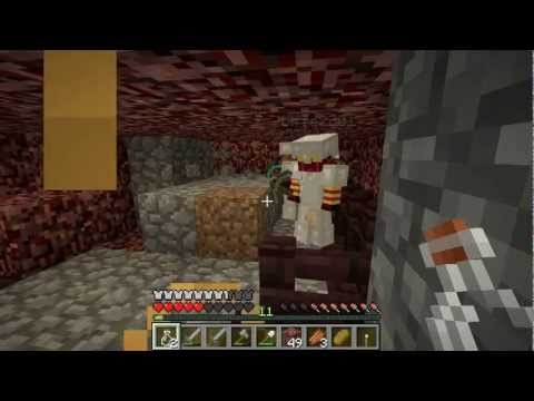 Red3yz' Hermitcraft Server LP Ep1 - Settling in - Minecraft