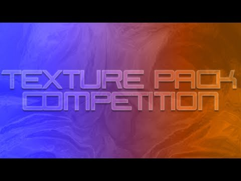 Texture Pack Competition