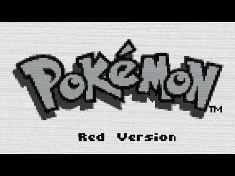 Minecraft Pokemon Red in Stop Motion.