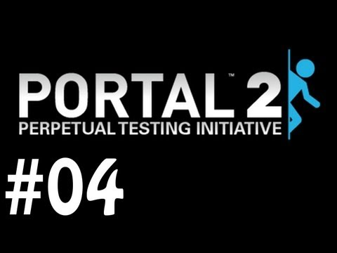 Portal 2 PTI with JC 004 - 12 Angry Tests Part 3