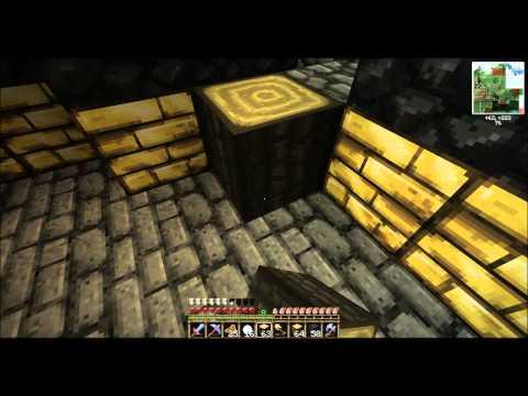 Eedze's adventures in Minecraft 50: Progress