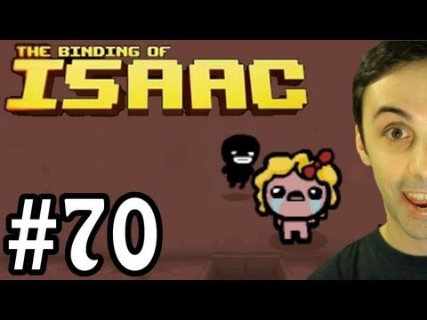 The Binding of Isaac with JC 070 - Last Episode Before Wrath!