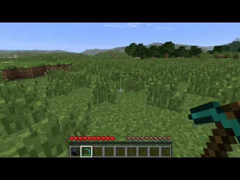 Minecraft: Snapshot 12w24a, Server Update, and More!