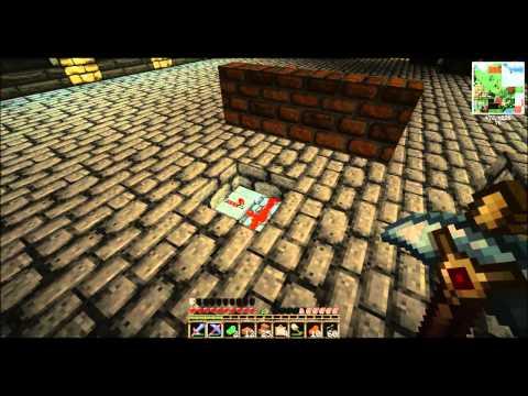 Eedze's adventures in minecraft 54: livestreaming