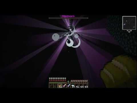 Eedze's adventures in Minecraft 57: Into the End