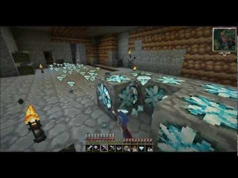 Eedze's adventures in Minecraft 58: Home sweet home!
