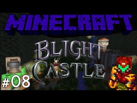 Blight Castle 08 Complex Courtyard Combat Challenge