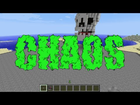 Chaos Server - Arena Fights