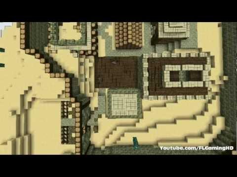 #Minecraft Timelapse: Medieval Village