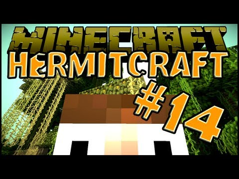 HermitCraft with Keralis - Episode 14: What Are Friends For?