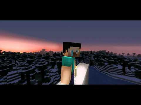 Love, Love (Minecraft Machinima)