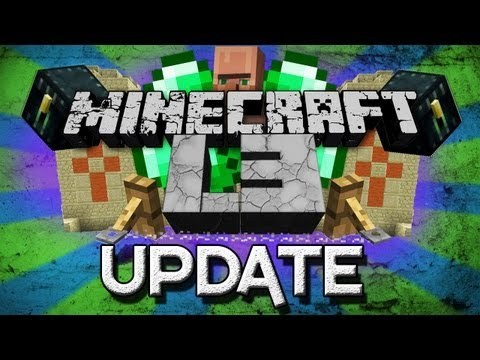 Minecraft: 1.3 Update - EVERYTHING YOU NEED TO KNOW