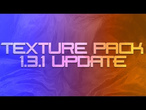 Clean Glass Texturepack 1.3.1 Update